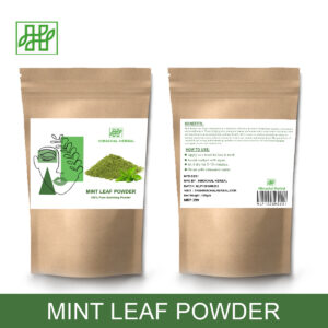 Himachal Herbal Mint Leaf Powder For Cosmetic Home Remedy Packpack .jpg