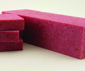 Himachal Herbal Pure Organic Beetroot Melt and Pour Soap Base
