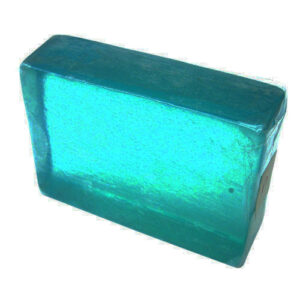 Himachal Herbal Pure Organic Menthol Melt and Pour Soap Base